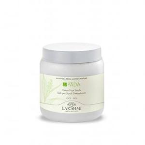 Lakshmi Voet Scrub - Detoxifying (Munt & Magnesium)