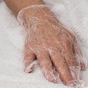 Lakshmi PadiPuur Gloves (Hand)