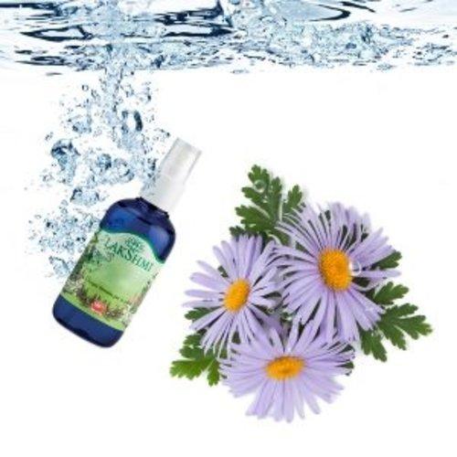 Lakshmi Kamille Blauw - Floral Water (Hydrolaat)