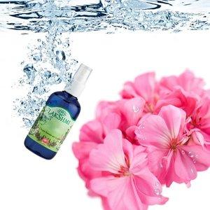Lakshmi Geranium - Floral Water (Hydrolaat)