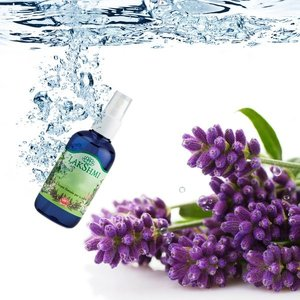 Lakshmi Lavendel - Floral Water (Hydrolaat)