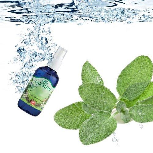 Lakshmi Pepermunt - Floral Water (Hydrolaat)