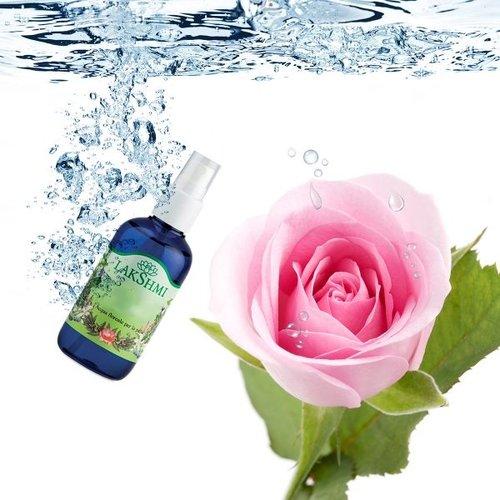 Lakshmi Rozen - Floral Water (Hydrolaat)