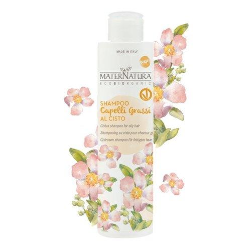 MaterNatura Shampoo - Vet Haar (Citrus)
