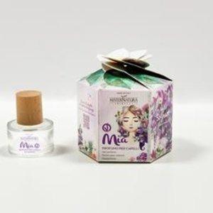 MaterNatura Haar Parfum - Mia (Yin)