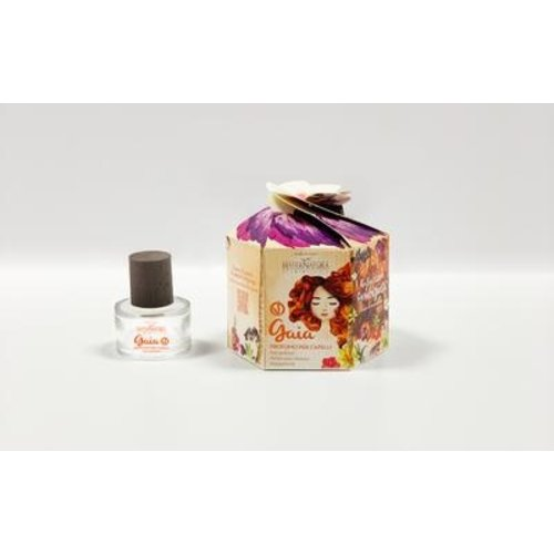 MaterNatura Haar Parfum - Gaia (Yang)