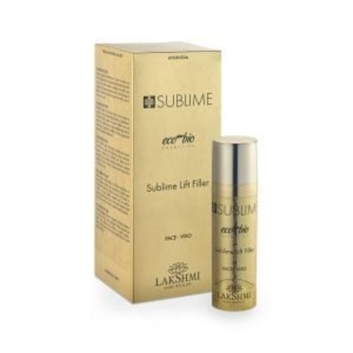 Lakshmi AntiAge Sublime Beauty Box (Filler, Serum, Crème)