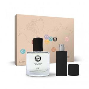Fiilit Parfum Mushussu - Babylonia - Gift Box