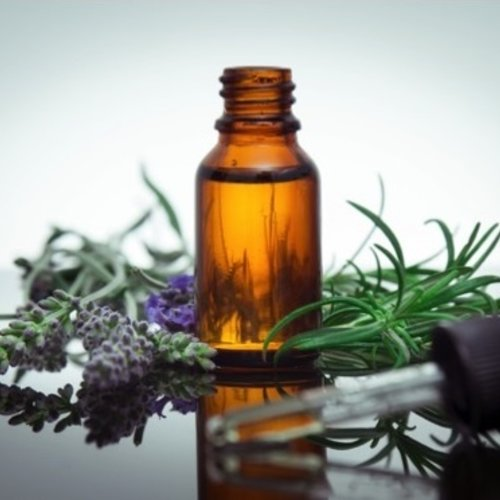 Aromatherapie, natuurlijk ontspannen