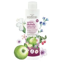 Shampoo - Krullend Haar (Groene Appel & Kokos)