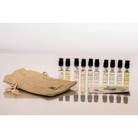 Parfum Collectie Compleet - Testerset (10st a 2ml)