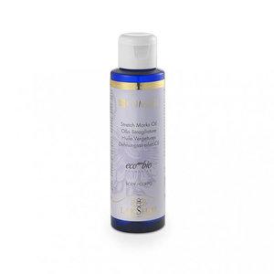 Lakshmi Kumari Massage Olie - Striae Preventie