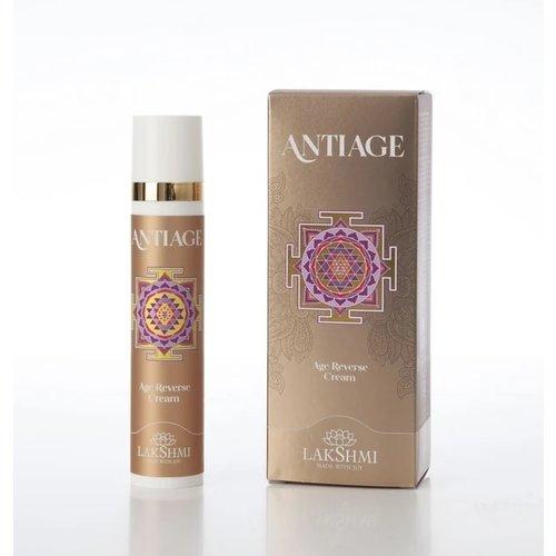 Lakshmi AntiAge Gezichtscreme - Age Reverse