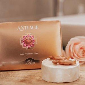 Lakshmi AntiAge Ampullen - Vitamine C