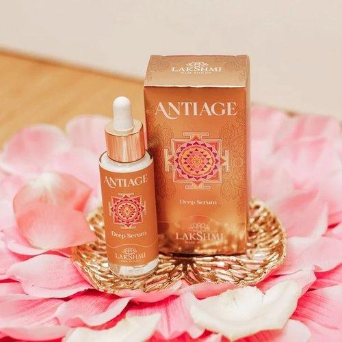 AntiAge (vanaf 30 jaar)