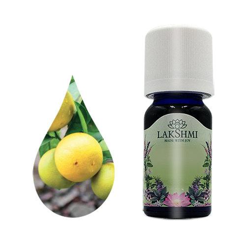 Lakshmi Bergamot - Etherische Olie