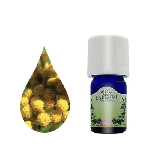 Lakshmi Helichrysum - Etherische Olie