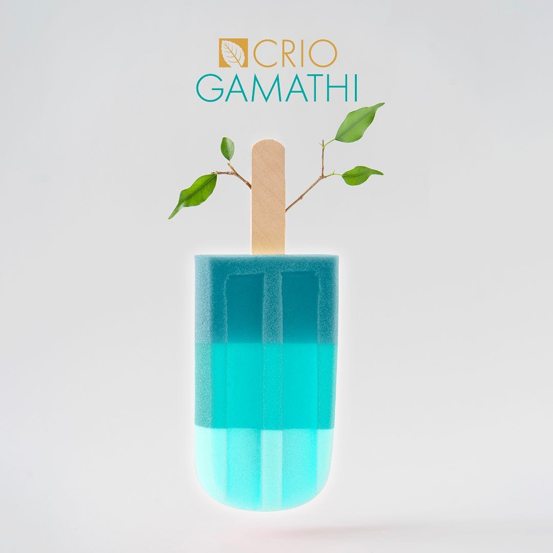 Crio Gamathi