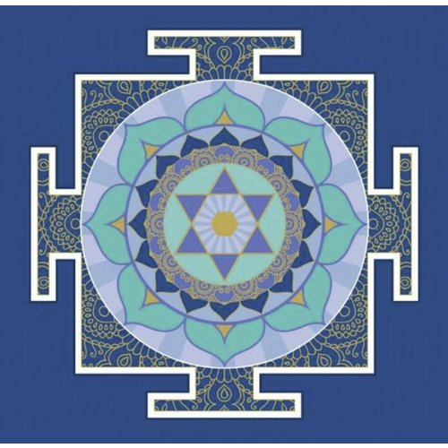 Lakshmi Pitta Sensitive Tonic (Lavendel) - Gevoelige huid