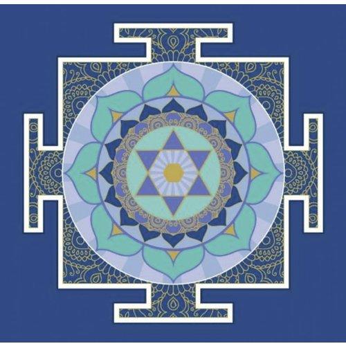 Lakshmi Pitta Sensitive Nacht Balsem (Lotus Bloem) - Gevoelige huid