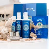 Pitta Sensitive Ritual Box - Gevoelige huid