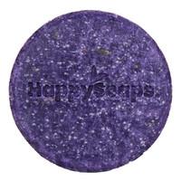 Shampoo Bar - Purple Rain (Blond Haar & Zilvershampoo)