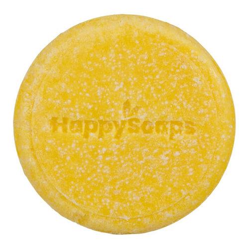 HappySoaps Shampoo Bar - Chamomile Down (Droog & Beschadigd Haar)
