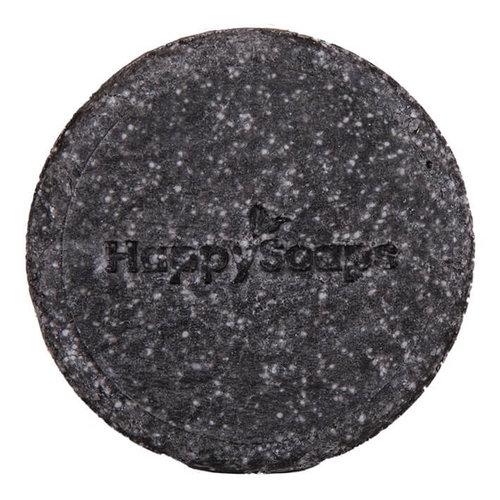 HappySoaps Shampoo Bar - Charming Charcoal (Hair Detox)