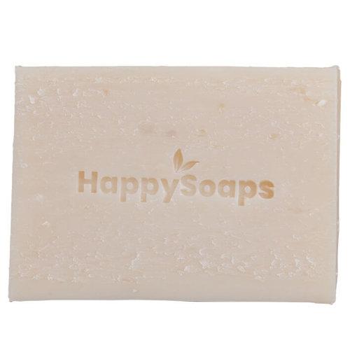 HappySoaps Body Wash Bar - Kokosnoot & Limoen
