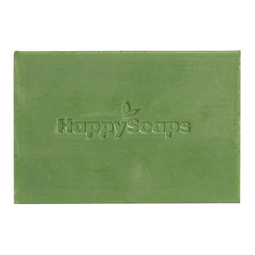 HappySoaps Body Wash Bar - Aloe You Vera Much