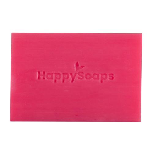 HappySoaps Body Wash Bar - La Vie en Rose
