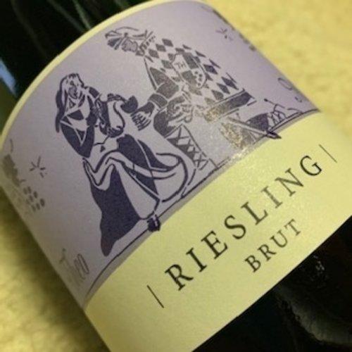 Weingut Theo Minges Riesling Sekt Brut