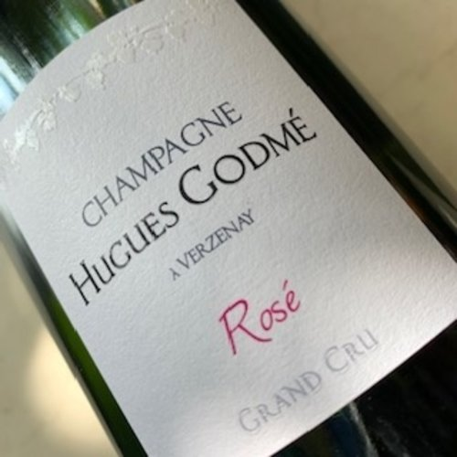 Hugues Godmé Rose Grand Cru