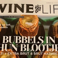 4 x de beste champagne in WineLife