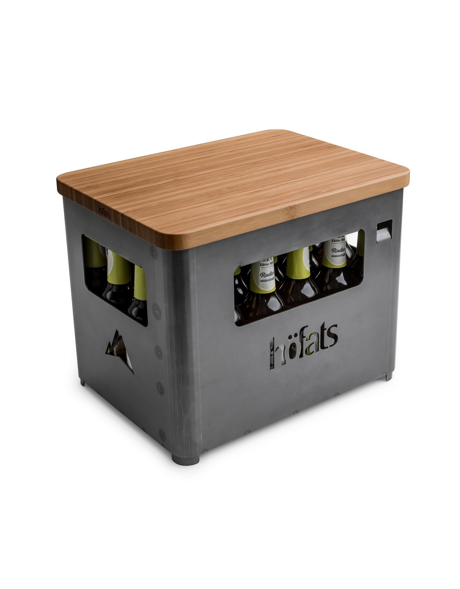 Beer Box Vuurkorf Multifunctioneel
