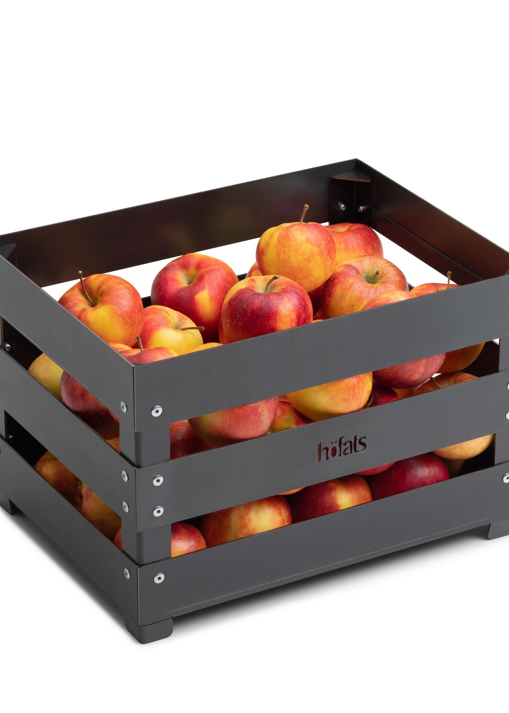Höfats Crate Vuurkorf Multifunctioneel