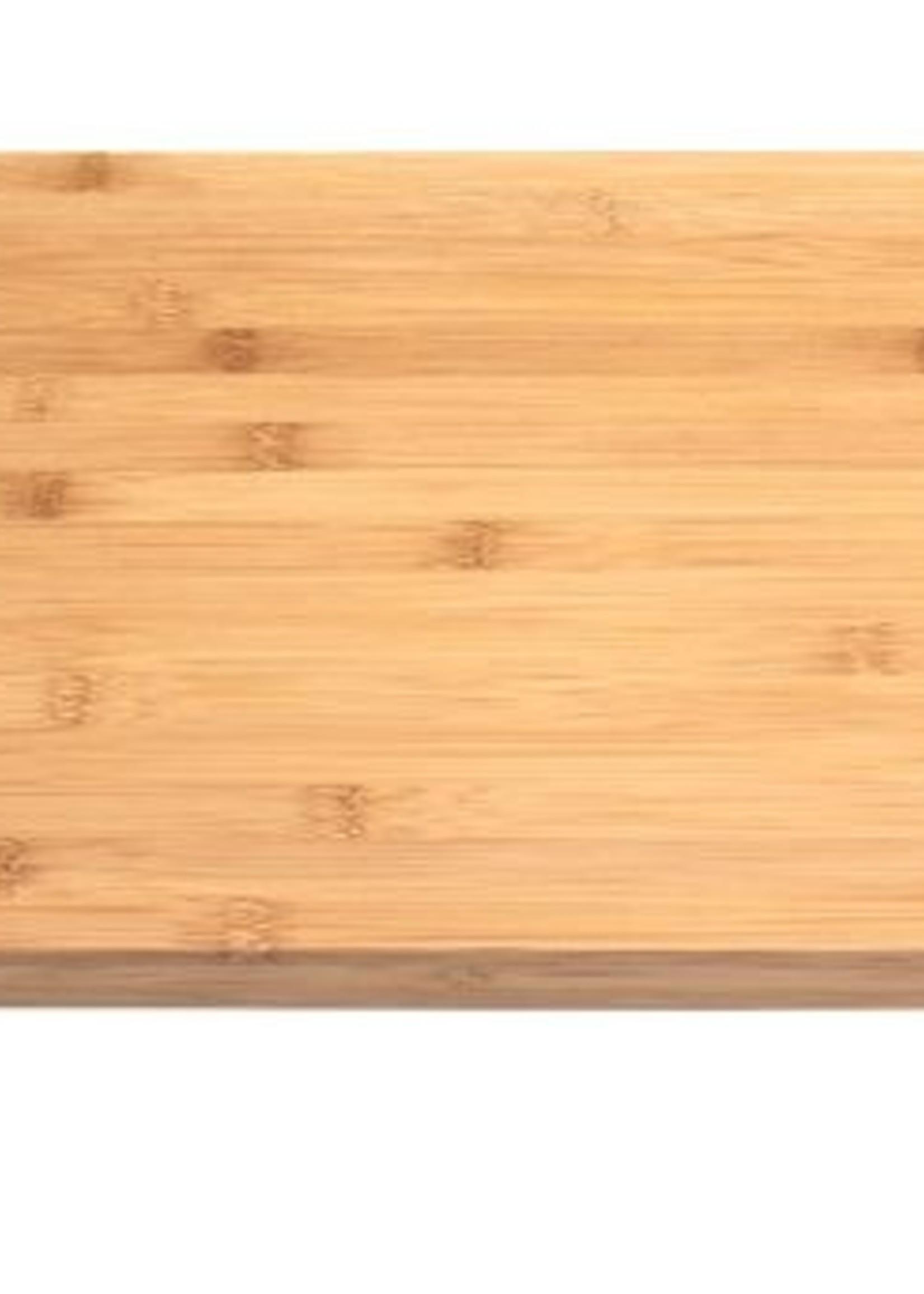 Höfats Crate Vuurkorf Bamboe Plank