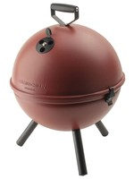 Tafelbarbecue Bullet - rood