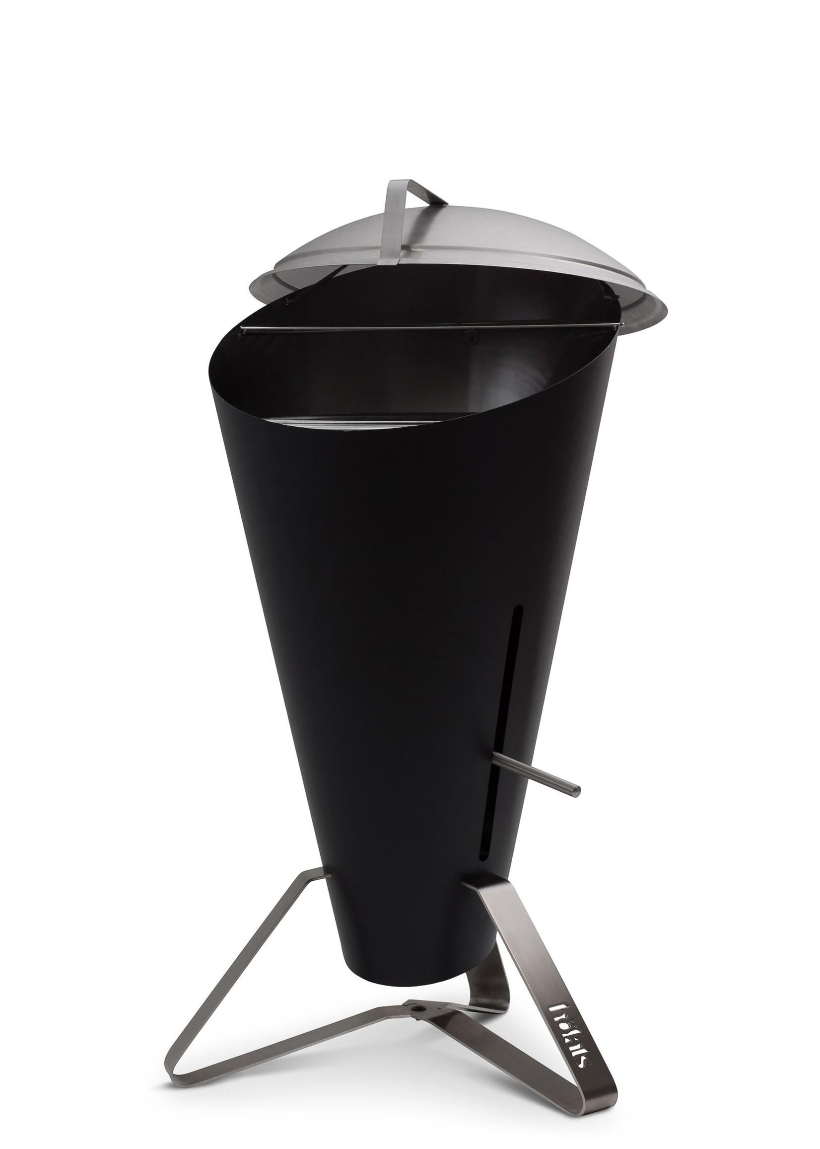 Höfats Design Grill Cone + beschermhoes