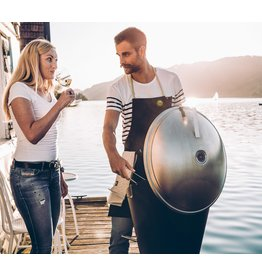 Design Grill Cone + beschermhoes