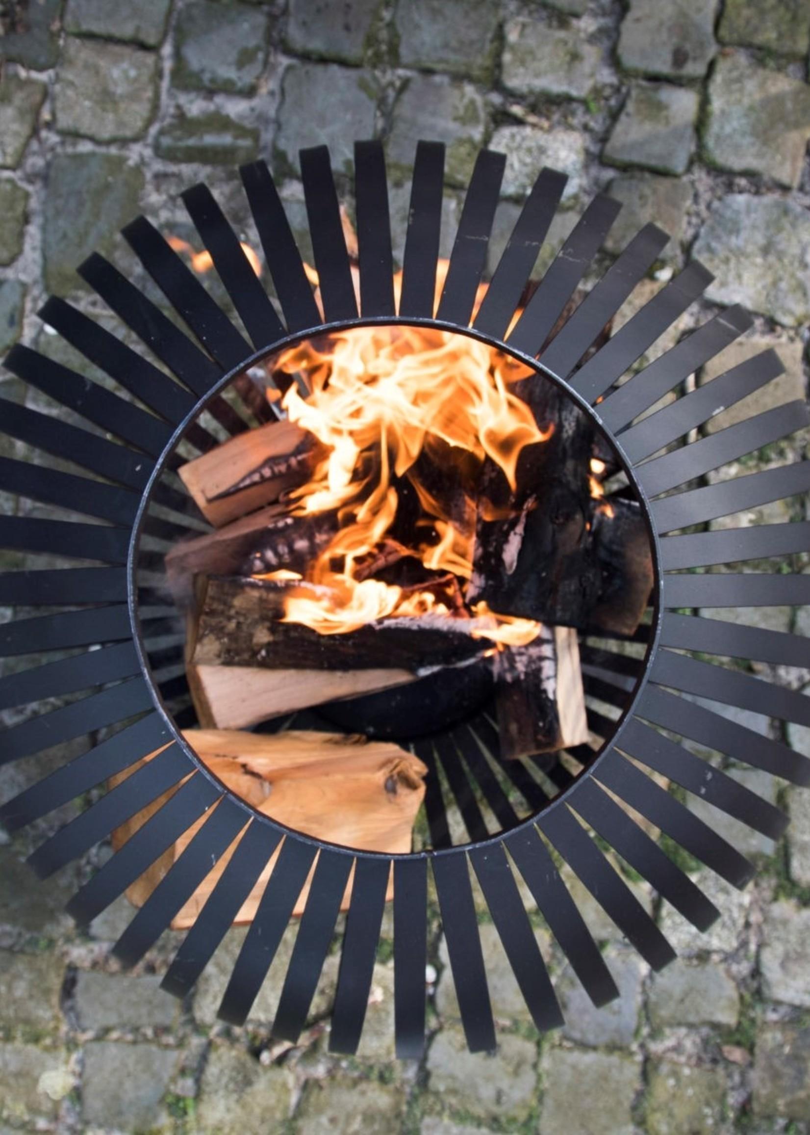 Vuurhaardenpakket Fireball