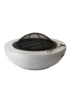 Esschert Design Vuurschaal deluxe type Granito Grande * (op bestelling)