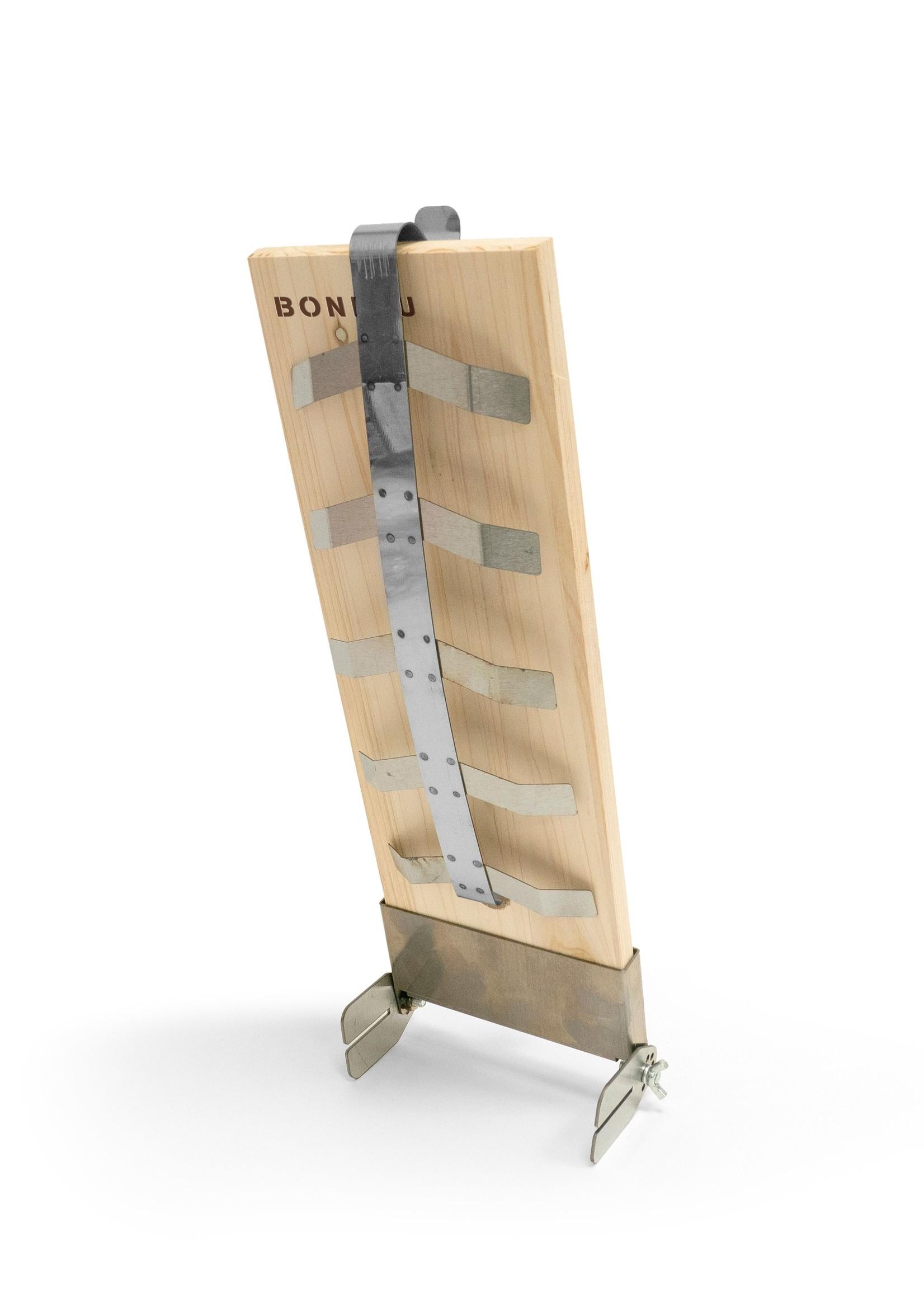 Bonfeu Broiling Board