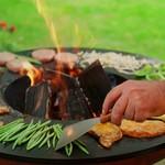 BBQ en buiten koken