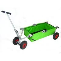 Ulfbo Opvouwbare bolderwagen