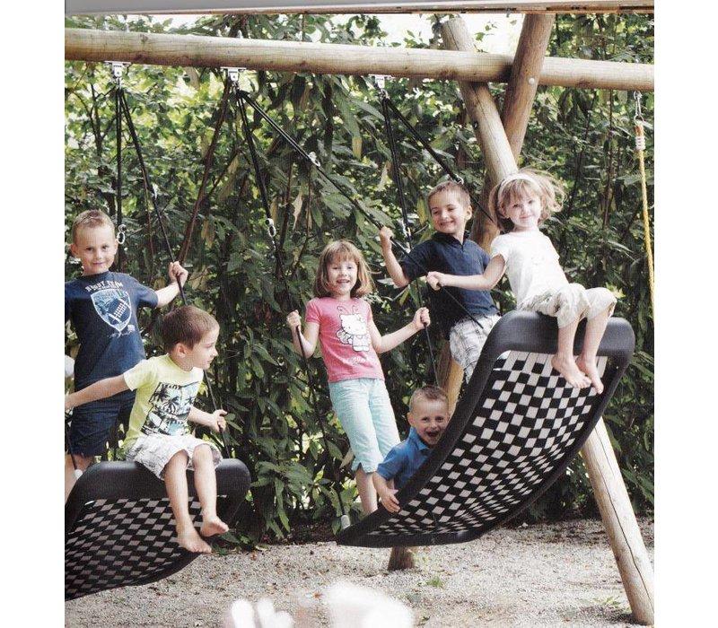 Multi Kids schommel Challenger Large