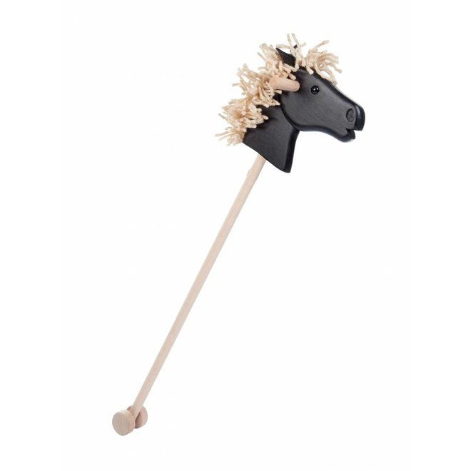 Stokpaard Rappe