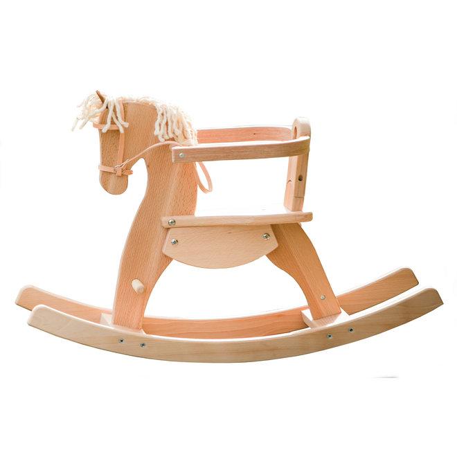 Schommelpaard Emmy
