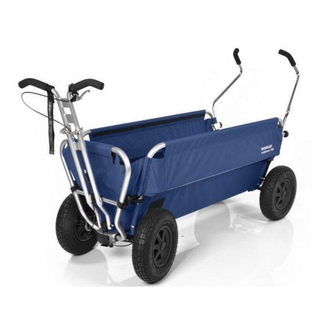 Rambler Walking Wagon 10-zits
