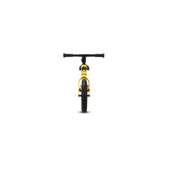 Elvent Loopfiets BalanceGo Geel 12 inch